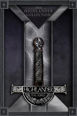 Highlander - L'ultimo immortale (La Serie) (1992)