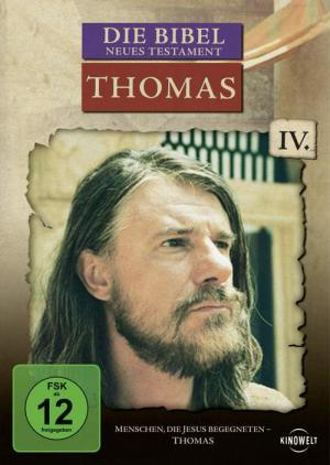 The Friends of Jesus - Thomas (2001)