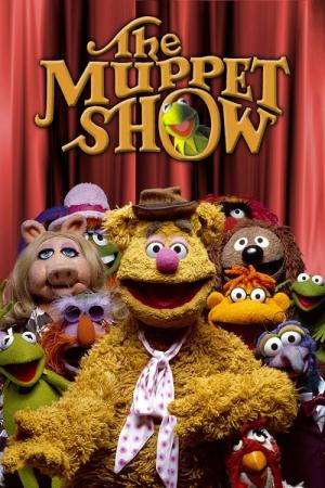 The Muppet Show (1976)