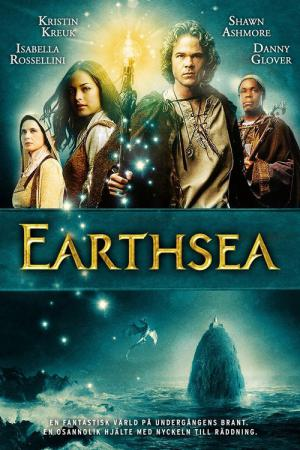 Legend of Earthsea (2004)