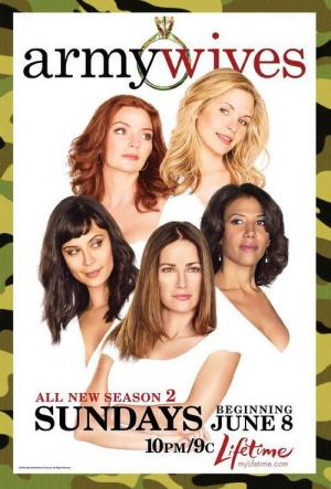 Army Wives (2007)