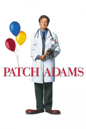 Patch Adams (1998)