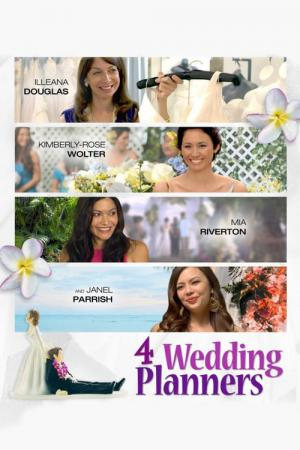 Wedding planner per destino (2011)