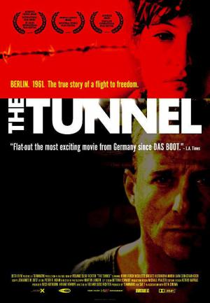 Il tunnel (2001)