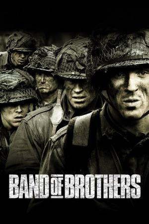 Band of Brothers - Fratelli al fronte (2001)
