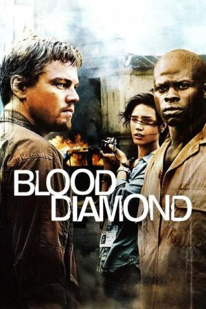 Blood diamond - Diamanti di sangue (2006)