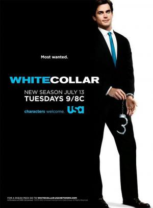 White Collar - Fascino criminale (2009)