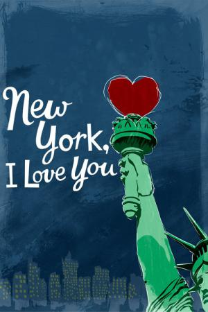 New York, I Love You (2008)