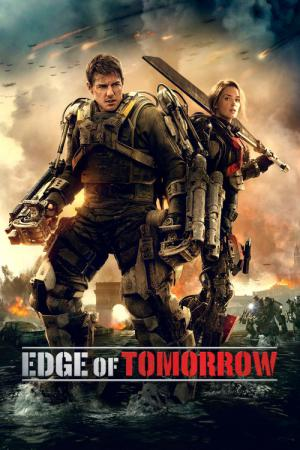 Edge of Tomorrow - Senza domani (2014)