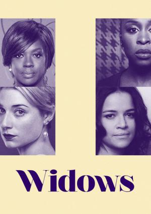 Widows: Eredità criminale (2018)