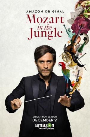 Mozart in the Jungle (2014)
