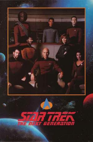 Star Trek: The Next Generation (1987)