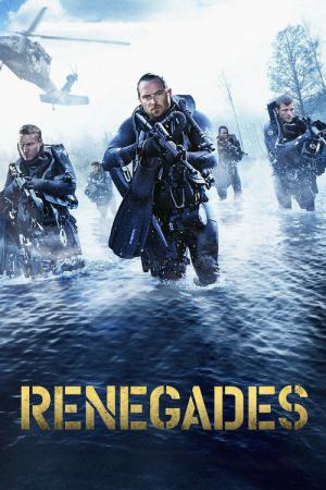 Renegades: Commando d'assalto (2017)
