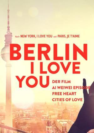 Berlin, I Love You (2019)