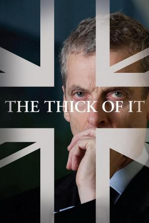 The Thick of It (2005)