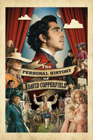 La vita straordinaria di David Copperfield (2019)