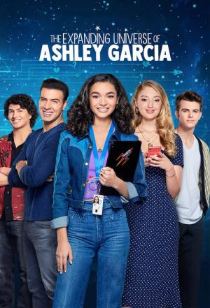 L'Universo in Espansione di Ashley Garcia (2020)