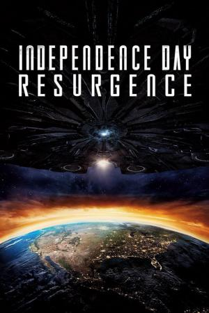 Independence Day - Rigenerazione (2016)