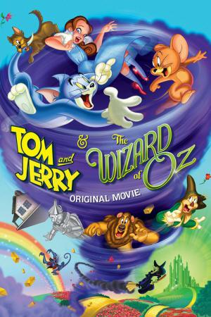 Tom & Jerry e il Mago di Oz (2011)