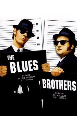 The Blues Brothers - I fratelli Blues (1980)