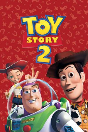 Toy Story 2 - Woody & Buzz alla riscossa (1999)