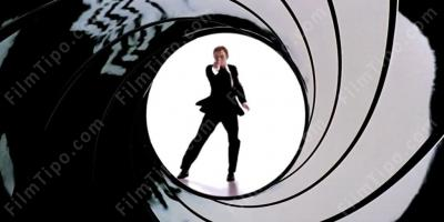 James Bond film
