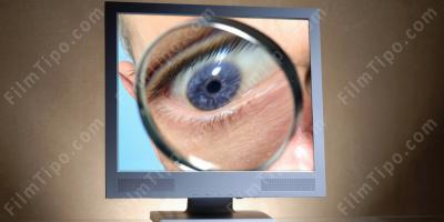 invasione della privacy film
