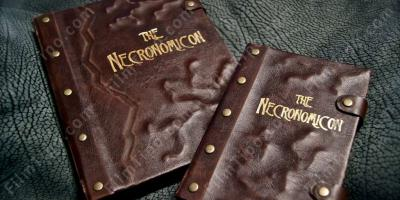 necronomicon film
