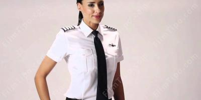 donna in uniforme film