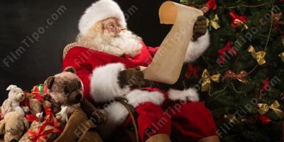 Babbo Natale Film.Babbo Natale I Film Migliori E Nuovi