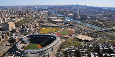 Bronx NY sesso