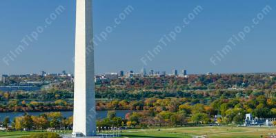 monumento di Washington film