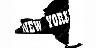 stato di New York film