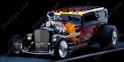 hot rod film