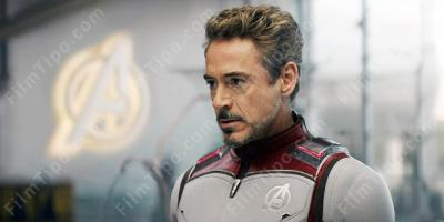 personaggio tony stark film